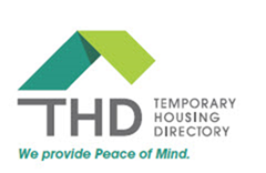 About Us THD Peace of Mind Logo
